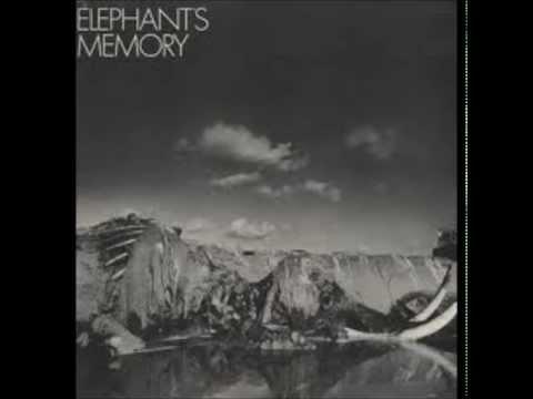 Elephants Memory Madness John Lennon production...