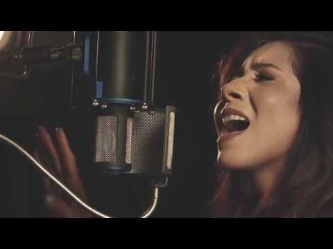 Jozyanne - Isaías 6 (Live session)
