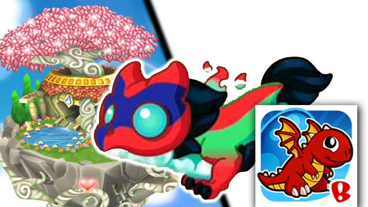 How to breed Dream Dragon 100% Real! DragonVale!