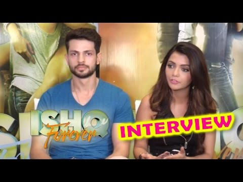 Ishq Forever 2016 | Exclusive Interview |...