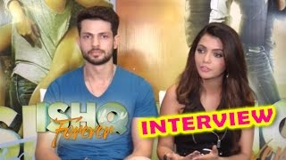 Ishq Forever 2016 | Exclusive Interview | Bollywood Movie 2016