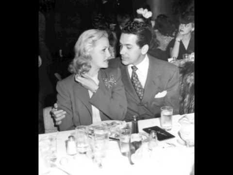 Two Sleepy People  Marilyn Maxwell and John Conte