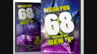 Wigan Pier Volume 68 - DJ Ben T