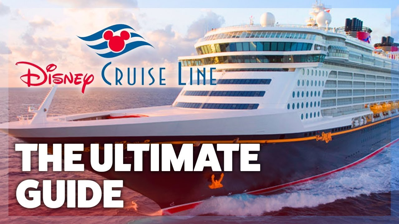 Disneycruiseline Cruise Disney