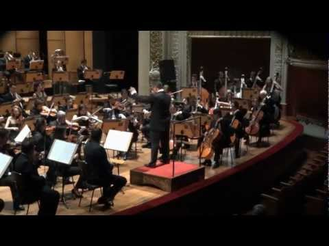 João Gomes de Araújo Sinfonia nº 4 em do menor III - Scherzo (1080p Stereo)