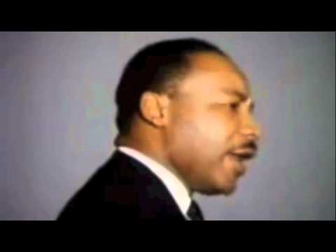 Martin Luther King, Jr. on Income Inequality and Redistribution of Wealth + James Baldwin