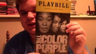 The Color Purple Broadway Review
