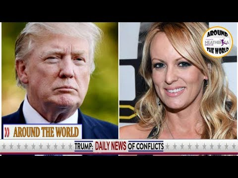 Donald Trump's Lawyer Claims That He Personally Paid Stormy Daniels The $130K – This Is The Amount