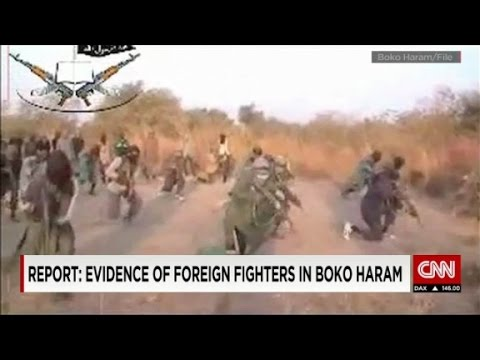 New video sheds lights on Boko Haram fighters