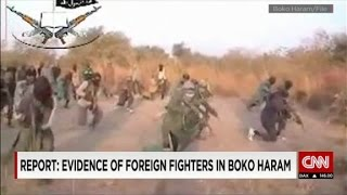 vuclip New video sheds lights on Boko Haram fighters