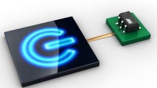 Простой сенсорный выключатель.Сенсорная кнопка своими руками на микросхеме TTP223