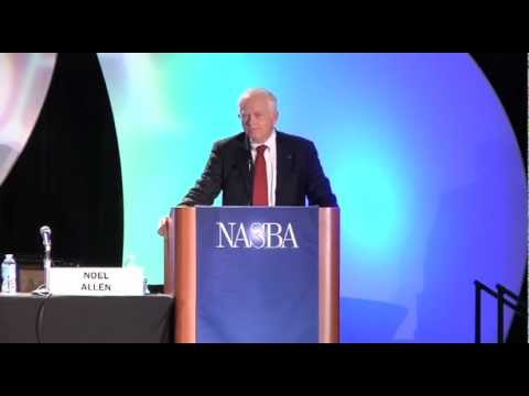 Noel Allen - Legal Viewpoints: Considering Confidentiality (NASBA Annual Meeting 2012)