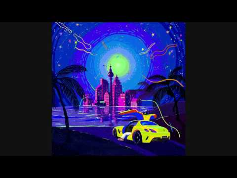 The Quiett - brrr (Feat. BRADYSTREET) [Official Animation]
