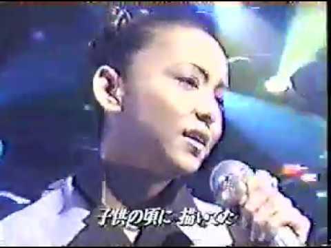 Mystery of Sound (円谷優子) on 夜もヒッパレ