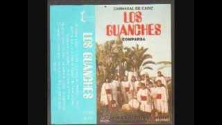 1980-Comparsa: Los Guanches--Pasodoble: En el mundo del flamenco.