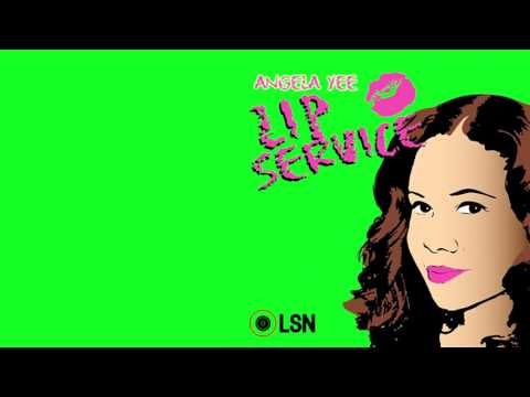 Angela Yee's Lip Service Podcast: Shannon Briggs Talks Bedroom Nicknames & Bad Sex