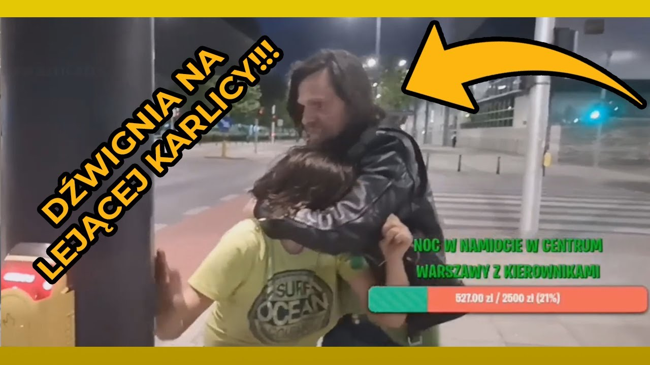 Download Dwa Palce w Natalce   DŹWIGNIA NA LEJĄCEJ KARLICY XD