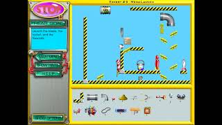 Return of The Incredible Machine: Contraptions - Expert Puzzles (2000)
