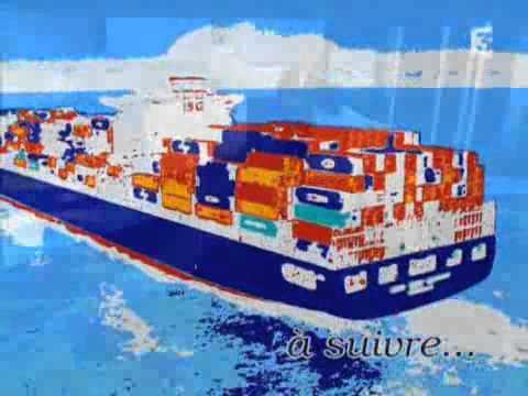 Le tour du monde de Thalassa 12 13 Port said   Gibraltar