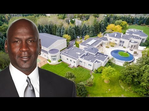 Thumbnail: 10 Most Expensive Homes Of NBA Players