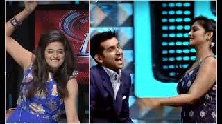 D3 D 4 Dance I Remya Nambeeshan & Neerav - Aaluma Doluma I Mazhavil Manorama