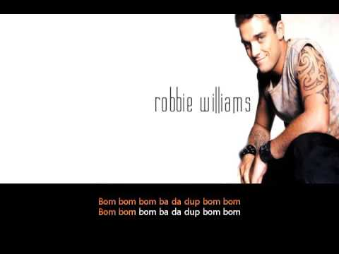 Robbie Williams — The Road To Mandalay
