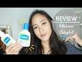 Cetaphil Skincare Review - Almiranti Fira