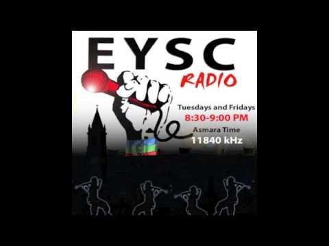 Radio EYSC 2-2-2013 EYSC Launches Radio to Eritrea