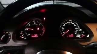odpalanie audi a6 c6 2 7 tdi v6 2007r engine sound