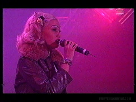 No Doubt - Live in Karlsruhe, Germany 03/01/1997 [SDR3's World Wild Weekend]