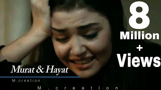 Tu Jo Kahe De Agar To Main Jeena Chhod Du | Hayat And Murat | Perfect Couple | Sad Song 2018