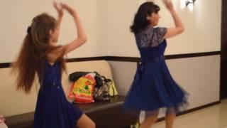 сюрприз куме на юбилей 35 лет танцы/DANCE RASSIA