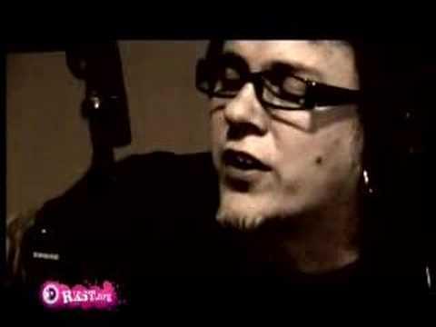 Bjorn Berge - Antipop