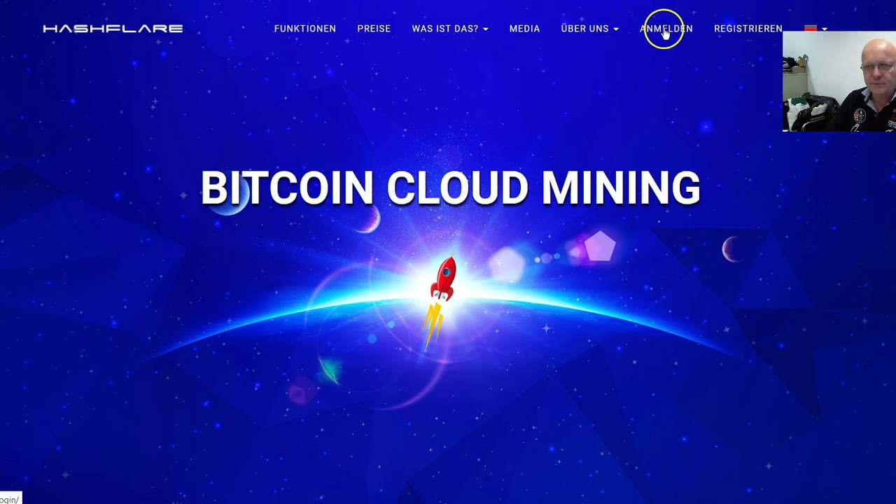 Bitcoin Mining Deutsch