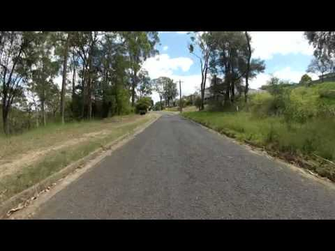 Return to Warragamba 2013