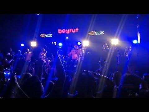 Defkhan İstanbul Konseri Beşdokuz İntro + Monster
