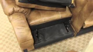 homestretch furniture back assembly