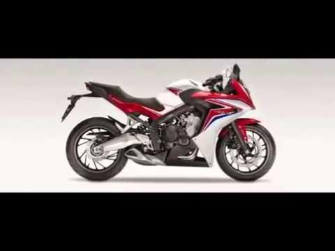 Honda motor indonesia terbaru 2016