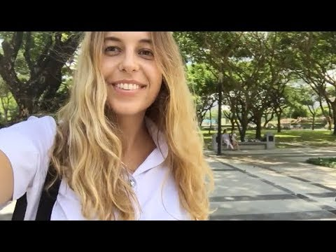 My experience studying abroad in Thailand at Chulalongkorn University
