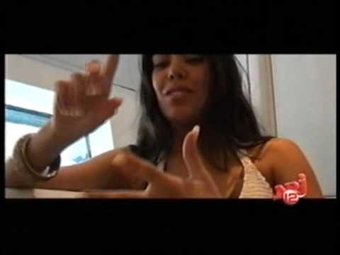 Beatriz Luengo - NRJ Music Tour Monaco