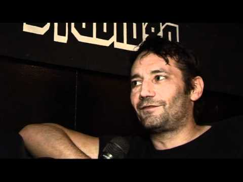 Renske speaks with Danny Howells & Paul Sparkes @ Floorplay Studio 80