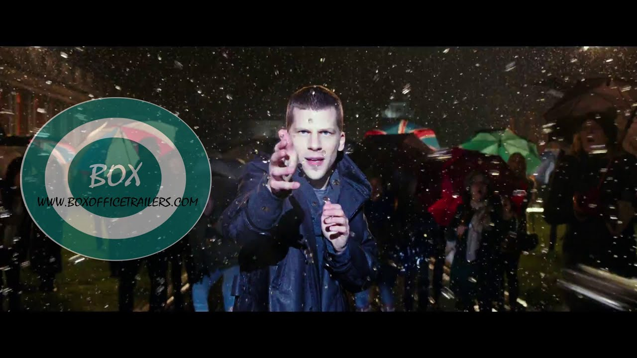 Now You See Me 2 Jesse Eisenberg wallpapers (81 Wallpapers ...