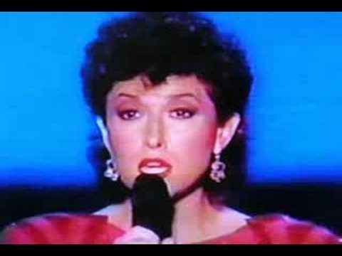 "Melissa Manchester- ""Race to the End"" for the Olympians"