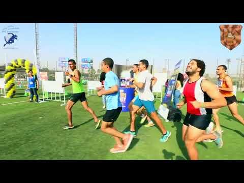 مارثون الاتحاد المصري للتأمين|Insurance Federation of Egypt Marathon promo