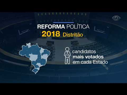 Fundo Eleitoral Causa Polêmica Na Reforma Política