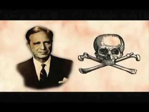 Sociedades Secretas - Bilderberg, Skull and Bones y Centro de Relaciones Exteriores