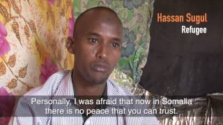 Dadaab to Somalia: Forced Back Into Danger
