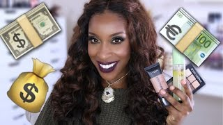 Top Beauty Products Under $25! | Jackie Aina