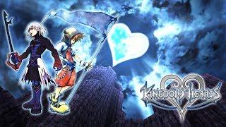 Laid back Kingdom Hearts Final Mix stream + Sora Vs Riku [Proud Mode] 13 (sugoi..)