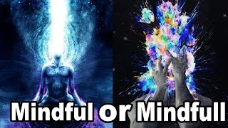 Mindfulness – WHY THE WORLD IS SCREAMING FOR MINDFULNESS